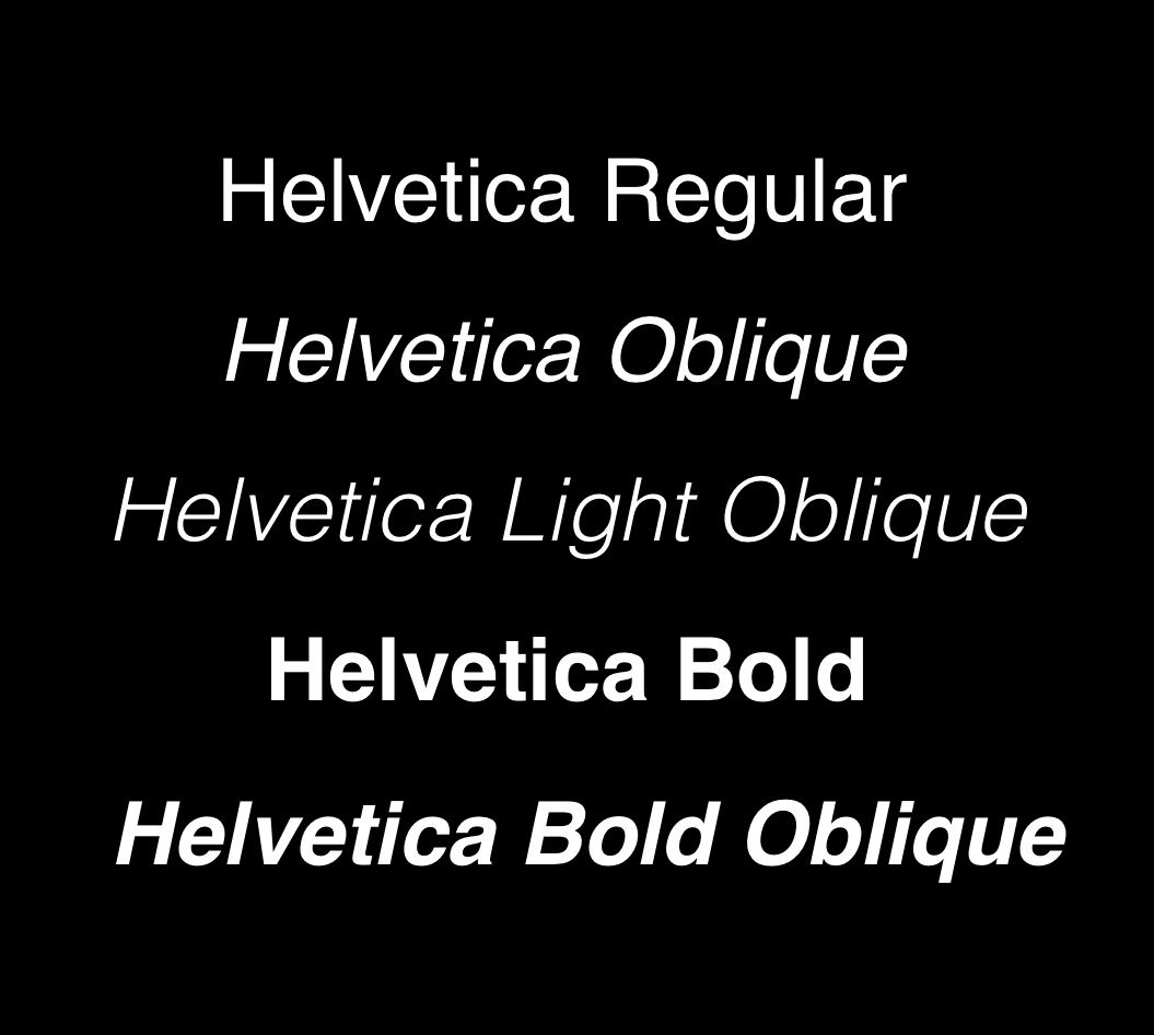 UI Design in Practice Series: Typography